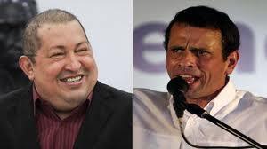 Chávez gana con 59,4% segín ICS.