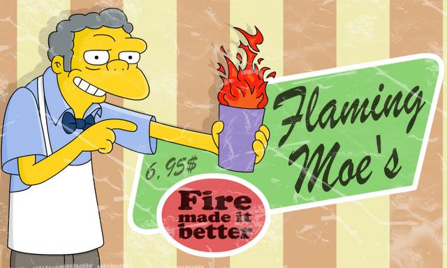 Los mejores personajes secundarios de Los Simpson I