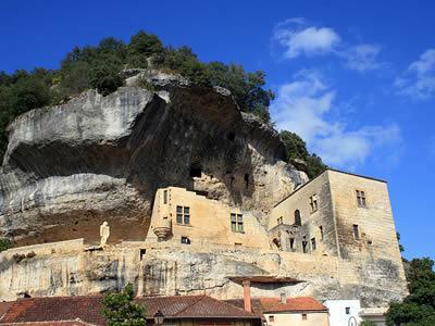 Musée de la préhistoire Les Eyzies
