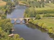 Perigord Negro: ruta Valle Dordogne