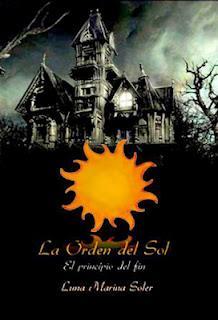 La Orden del Sol de Luna Marina Soler