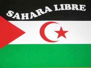 Los derechos de un pueblo, la república árabe Saharahui