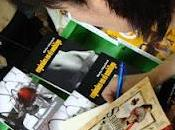 Feria libro Madrid 2012. crónica fotos.