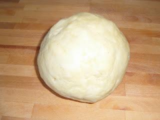 empanada de calabacín