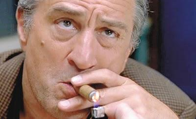 Se incendia apartamento de Robert De Niro en Nueva York