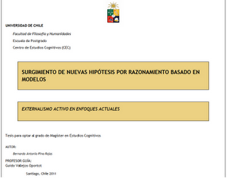 My MA Thesis available at Cybertesis network (U. of Chile)