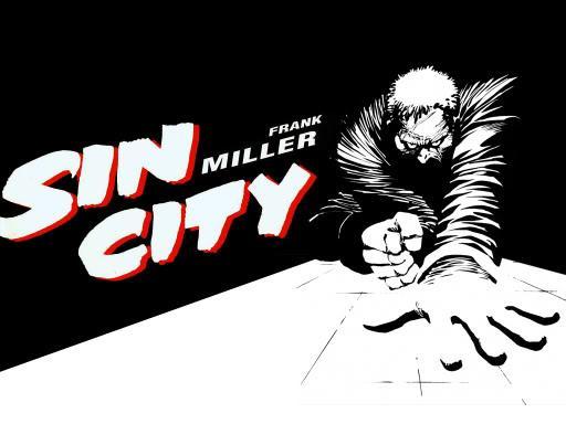 Una primera mirada a la Ciudad del Pecado: SinCity