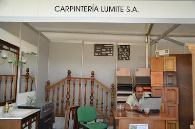 Almadén: Fercoal 2012 vista por sus visitantes