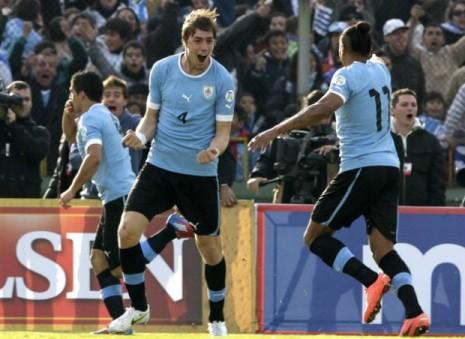 Uruguay volvió a la normalidad