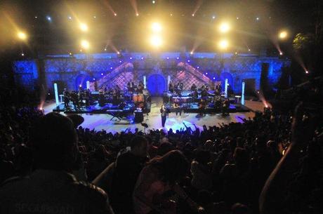 ANA GABRIEL: Una maravillosa noche en ALTOS DE CHAVÓN