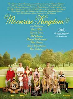 Moonrise Kingdom (2012) La Nueva Película de Wes Anderson...