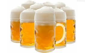 c359 La cerveza con o sin alcohol, ¿Una bebida saludable?