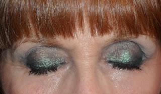 Look Green Pink intenso