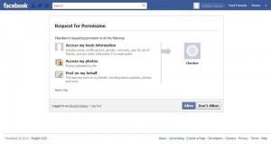 """""""¿Quién ha visto tu perfil?"""": Nueva fórmula para estafar en Facebook"""