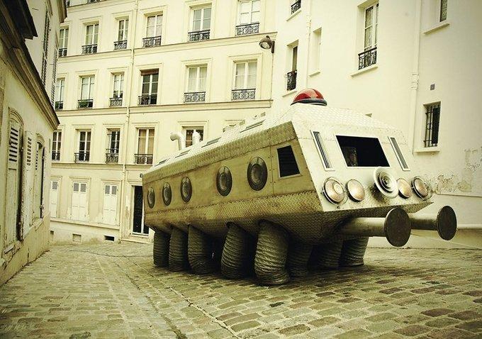¿Vuelve la mejor versión de Michel Gondry?