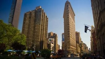 The Manhattan Project :: time-lapse en la Gran Manzana
