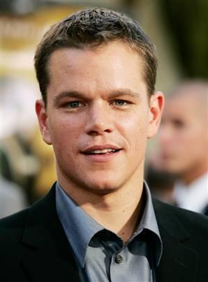 Matt Damon estará en el remake de Los siete magníficos