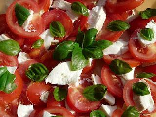 Una dieta verde para el verano