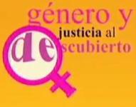 Se entregaron los Premios Género y Justicia al Descubierto… en fin… pa mear fuera y no echar ni gota