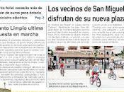 Nuevo número periódico Huétor Vega