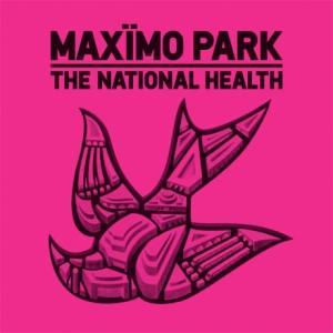 Maxïmo Park – The National Health