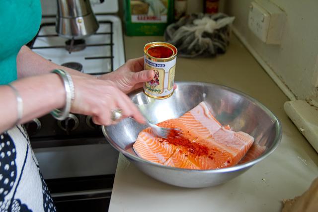 Cocina australiana
