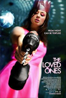 The Loved Ones nuevo clip