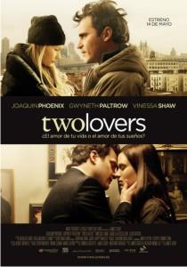 Two lovers.