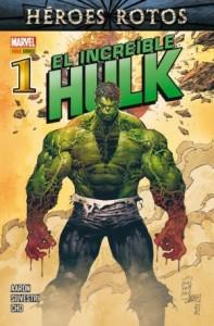 Hulk nº 1