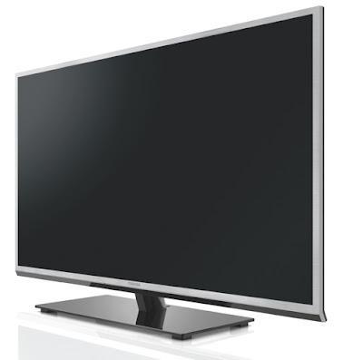 Toshiba TL933, televisores con soporte 3D y WiDi de serie