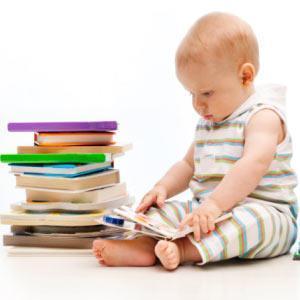 La importancia de una adecuada estimulación temprana