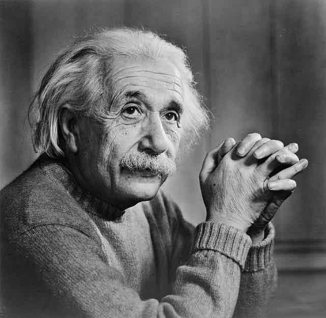 Albert Eisntein - Ciencia y Espiritualidad