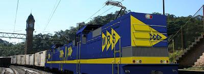Presentan la locomotora de cremallera más potente del mundo