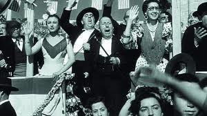 ¡Bienvenido mister Marshall! (1952) por Luis García Berlanga