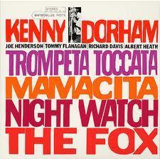 Kenny Dorham Trompeta toccata (1964)