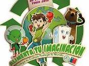 Comienza mayor concurso infantil cuentos fomenta reciclaje