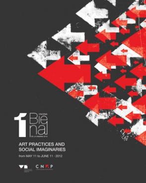 Termina hoy la XI Bienal de La Habana