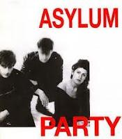 Discos: Picture one (Asylum Party, 1988)