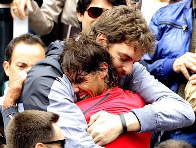 Nadal alcanza su séptimo Roland Garros para superar la marca de Borg