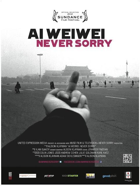 Ai Weiwei, la voz que China no puede silenciar