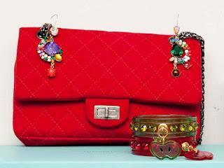 El clásico 2.55, el mítico bolso de Chanel