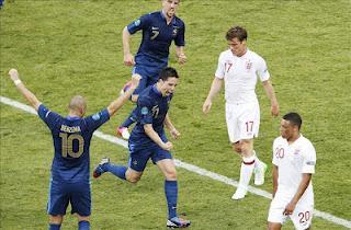 Euro2012. Día 4.