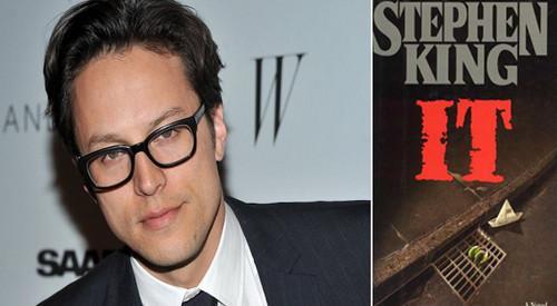 'It´, de Stephen King será llevada al cine de la mano de Cary Fukunaga