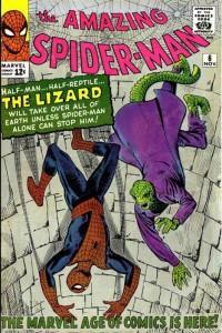 Walmart va a emitir y luego vender en DVD una escena de The Amazing Spider-Man