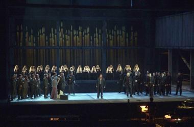Il Trovatore, un gran Verdi en les Arts