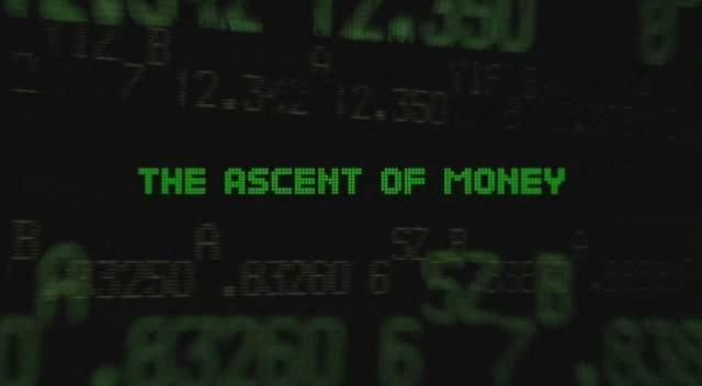 El poder del dinero (2008)