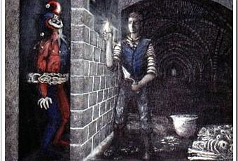 thesis statement for edgar allan poe the cask of amontillado Research paper: the cask of amontillado home introduction edgar allan poe is known for his in the story of the cask of amontillado, edgar allan poe uses.