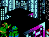 Teenage Mutant Ninja Turtles Arcade Game (NES)