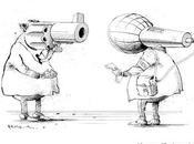 También viene... Semana Internacional caricatura libertad expresión