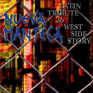 Nueva Manteca – Latin Tribute to West Side Story